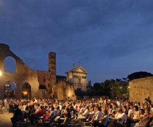 Letterature Festival Internazionale di Roma