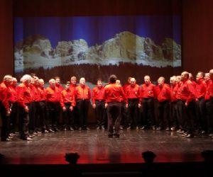 Rassegna di canto corale popolare Italiano