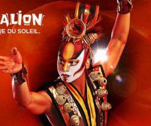 Spettacoli: Lo straordinario spettacolo del Cirque du Soleil