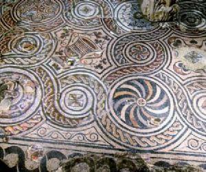 Mostre - Domus Romane: l'esposizione permanente degli scavi a Palazzo Valentini