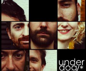 Underdog & G.Toni live @ Angelo Mai
