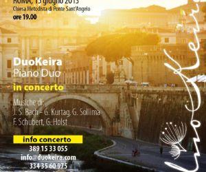 Concerti - Sounds, concerto per pianoforte a 4 mani