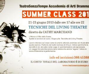 """""""Summer Class 2013"""""""