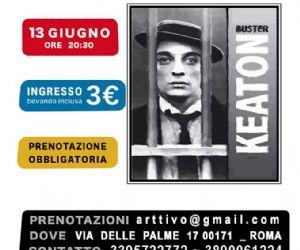 Cortometraggi di Buster Keaton