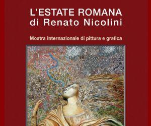 """""""L'Estate Romana di Renato Nicolini"""""""