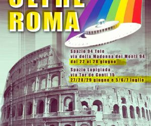 """""""Arte Oltre Roma"""""""