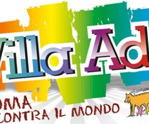 Villa Ada incontra il mondo 2013