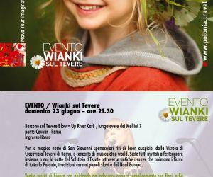 Concerti: L'Ente Nazionale Polacco per il Turismo presenta un evento culturale