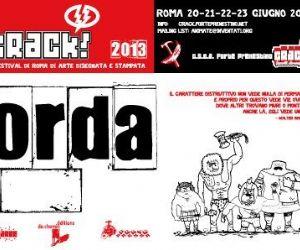 """Crack 2013, Orda"""