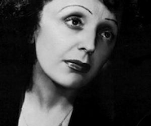 Edith Piaf, il mito dell'usignolo