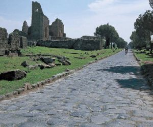 L'antica Via Appia