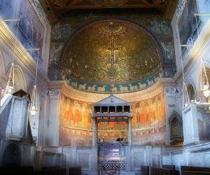 La Basilica di San Clemente