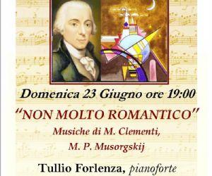 """Concerti: Ultimo appuntamento di Stagione per """"Musica ai SS. Apostoli"""""""