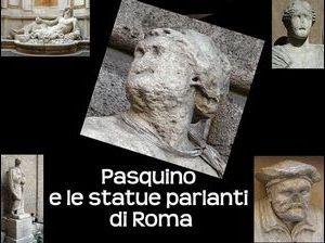 Pasquino e le statue parlanti