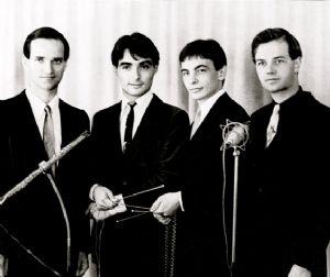 Dai Kraftwerk a Roma Vintage