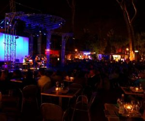 Spettacoli: La XVIII edizione del Villa Celimontana Jazz Festival