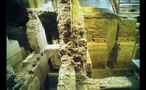 L'acquedotto virgo attraverso i secoli