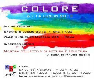 """""""Colore"""""""