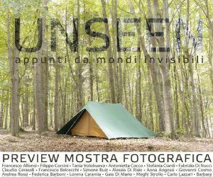Unseen: Appunti da mondi invisibili