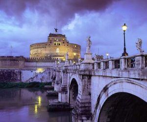 Le anime inquiete di Roma