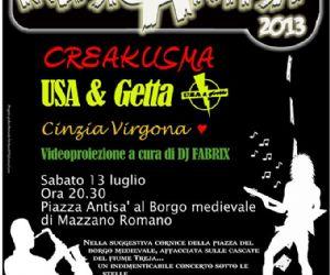 MusicAntisà 2013