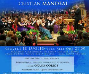 Concerti: La prima volta che i giovani musicisti romeni suonano nella Capitale