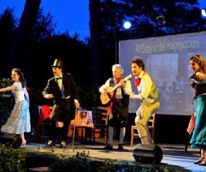 Spettacoli: Uno spettacolo scritto e diretto da Paolo Gatti