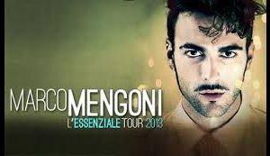 Concerti: Marco Mengoni in concerto