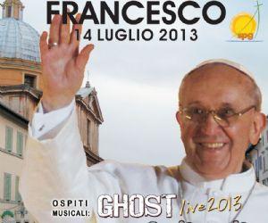 Concerti: Castel Gandolfo da' il benvenuto a Papa Francesco