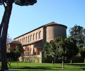 Visite guidate: Apertura straordinaria di uno dei siti meglio conservati di architettura paleocristiana