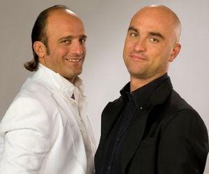 Spettacoli: Il duo comico in una serata unica e imperdibile