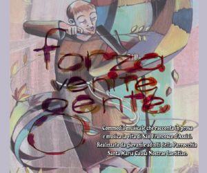 """Spettacoli: Compagnia teatrale """"Mosaico"""" porterà in scena la famosa commedia musicale"""