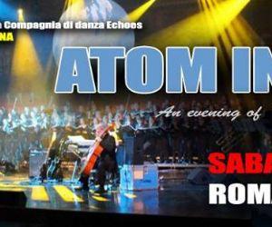Concerti: Atom in Roma - tutte le generazioni sotto il segno dei Pink Floyd