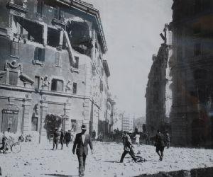 Rassegne: Una tre giorni per ricordare il bombardamento di San Lorenzo avvenuto 70 anni fa il 19 luglio del 1943