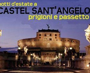 Visite guidate: Notti d'estate a Castel Sant'Angelo