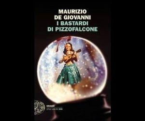 Libri: Il Caffè Letterario delle Edizioni E/O presenta il nuovo romanzo di  Maurizio De Giovanni all'Isola Tiberina