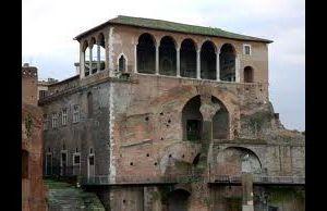 Visite guidate: La Casa dei Cavalieri di Rodi al Foro di Augusto - apertura straordinaria