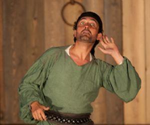 Spettacoli: Teatro di Ostia Antica, stagione estiva 2013