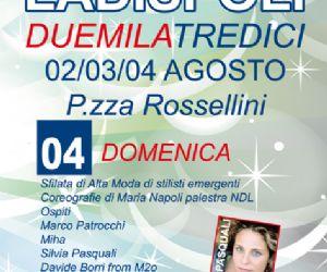 Spettacoli: Miss e Mister Ladispoli 2013 in attesa del gran finale