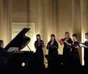 Concerti: L'Orecchio di Giano: Dialoghi della Antica & Moderna Musica