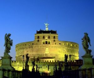 Visite guidate: Con i bambini a Castel Sant'Angelo