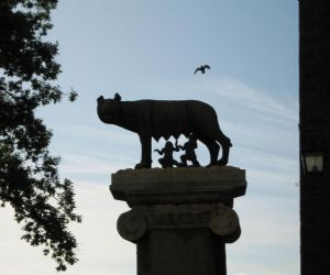 Visite guidate: La Nascita di Roma