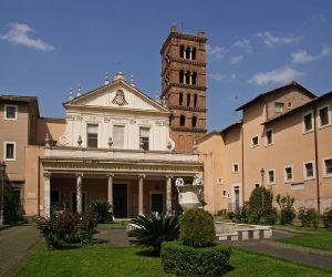 Visite guidate: La Basilica di Santa Cecilia in Trastevere