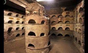 Visite guidate - Il sepolcro degli Scipioni sulla Via Appia