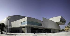 Visite guidate: Visita al Museo d'Arte contemporanea Maxxi, in occasione della gratuità della giornata AMACI