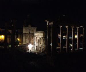 Visite guidate - Campidoglio, Foro Romano e Fori Imperiali