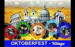 Serate - Dal 29 agosto al 29 settembre Oktoberfest a Capannelle con birra bavarese