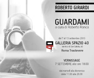 Gallerie: Roberto Girardi ha fotografato il desiderio
