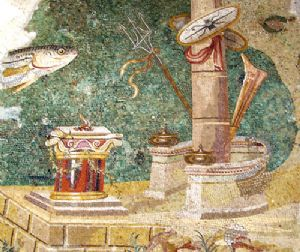 Mostre: Nuova apertura degli edifici del Foro dell'antica Praeneste