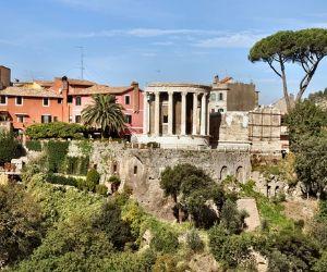 Visite guidate: Villa Gregoriana